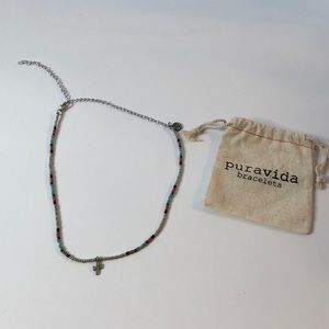 Pura Vida Necklace